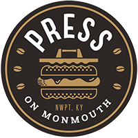 Press on Monmouth Logo